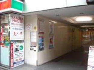 新宿駅前校